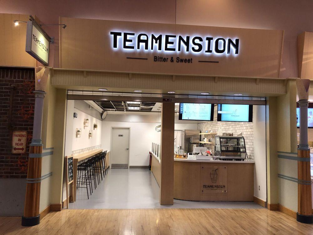 Teamension: 4346 Baldwin Rd, Auburn Hills, MI