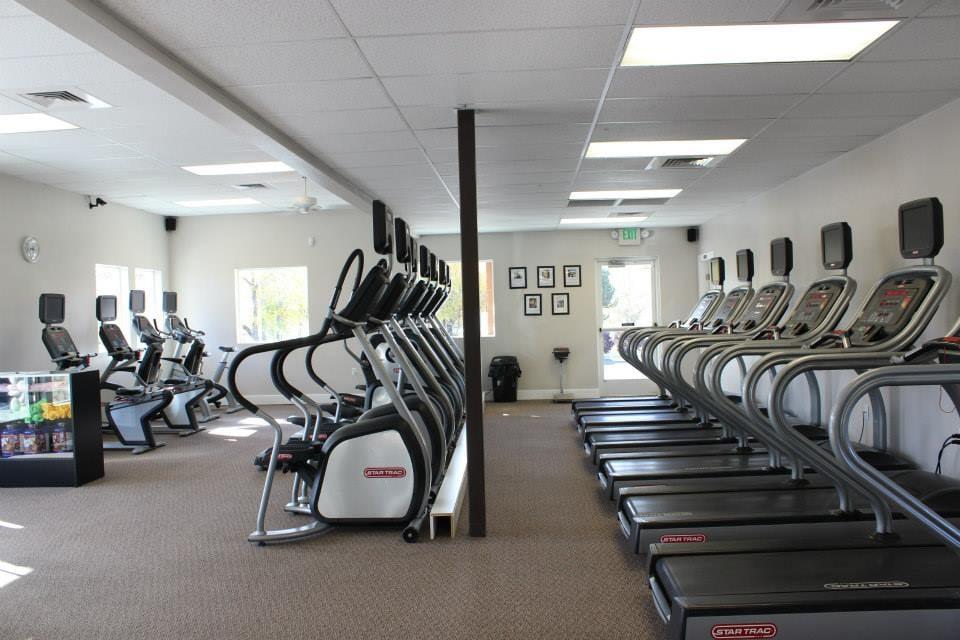 Middleton Fitness Center: 1008 W Main St, Middleton, ID