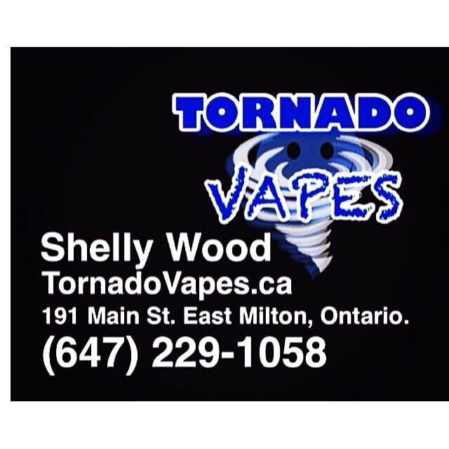 Tornado Vapes