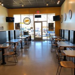 Photo Of Which Wich New Braunfels Tx United States