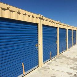 Photo Of ZipSpace Storage   Tracy, CA, United States. Brand New Storage  Units