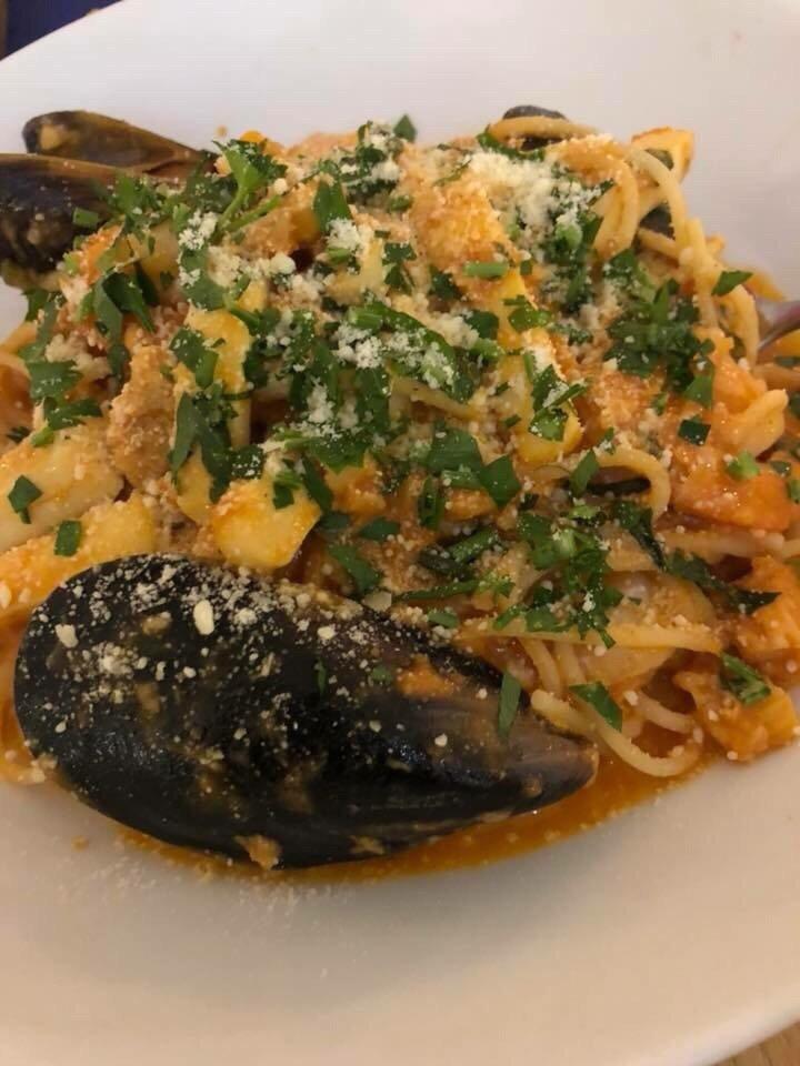 Alfresco Tony's Italian Restaurant