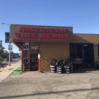 American Tire Depot North Hollywood 36 Photos 177 Reviews