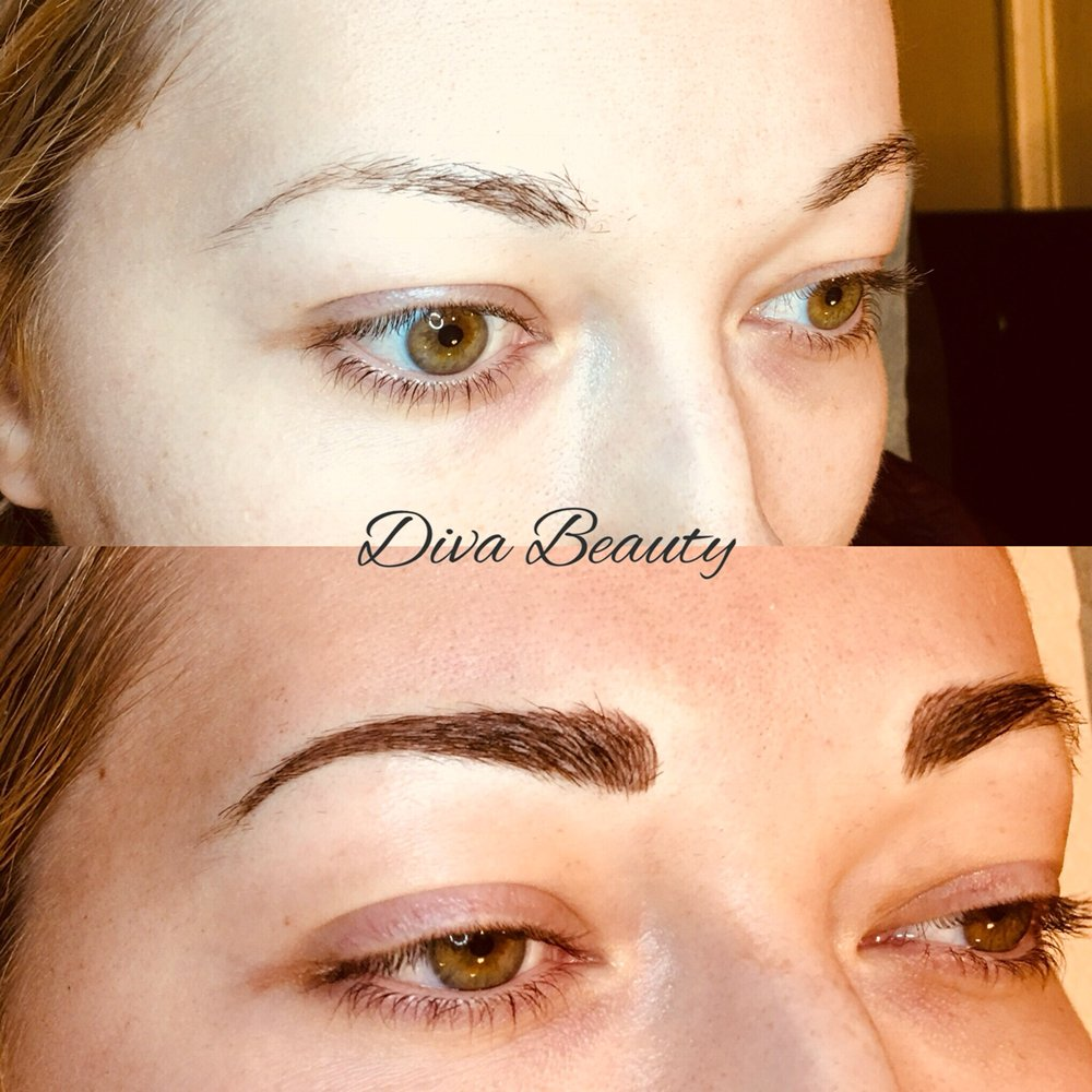 Diva Beauty Lounge: 1329 Broadway Ave, Longview, WA