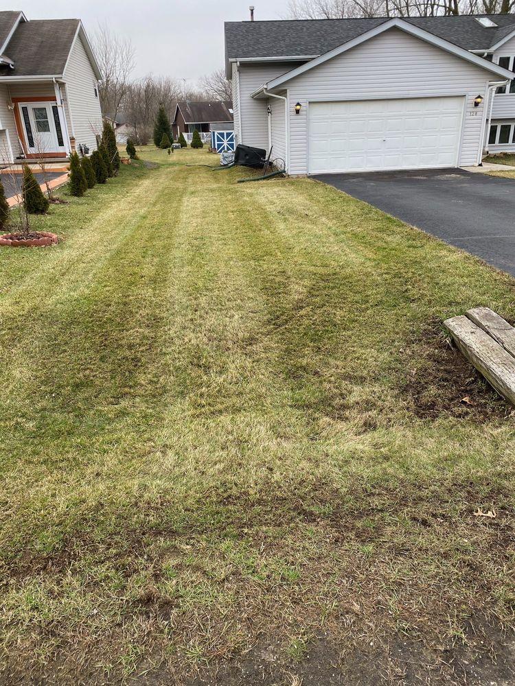 Villa Landscaping: Westchester, IL
