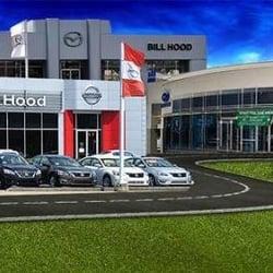 Bill Hood Hammond >> Bill Hood Import Corner Auto Parts Supplies 318 N