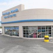 Heritage Honda Towson >> Heritage Honda Towson Service Center - 16 Photos & 25 Reviews - Auto Repair - 725 York Rd ...