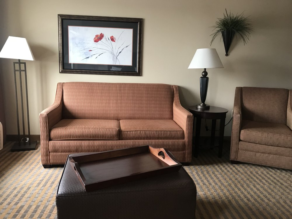 Homewood Suites St Louis Park By Hilton