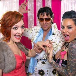 Las Vegas Elvis Wedding Chapel 61 Photos 17 Reviews Wedding