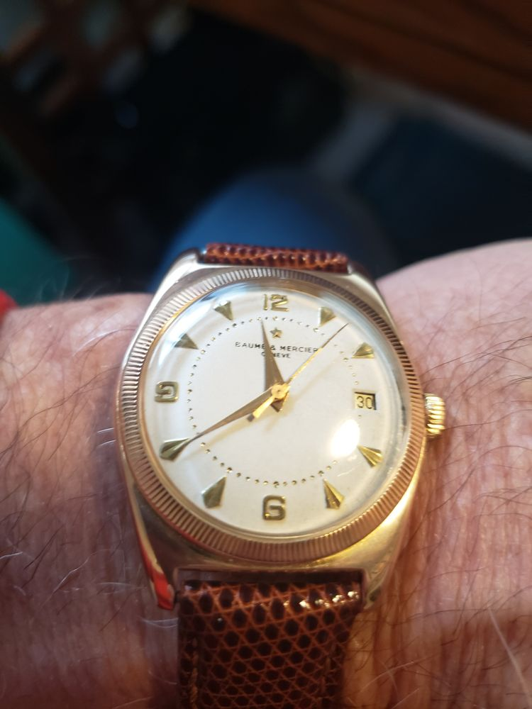 Nu-Way Watch Repair: 7853 E Arapahoe Ct, Centennial, CO