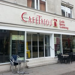 cafe tatou closed cafes moritzstr 24 spandau berlin germany restaurant reviews. Black Bedroom Furniture Sets. Home Design Ideas