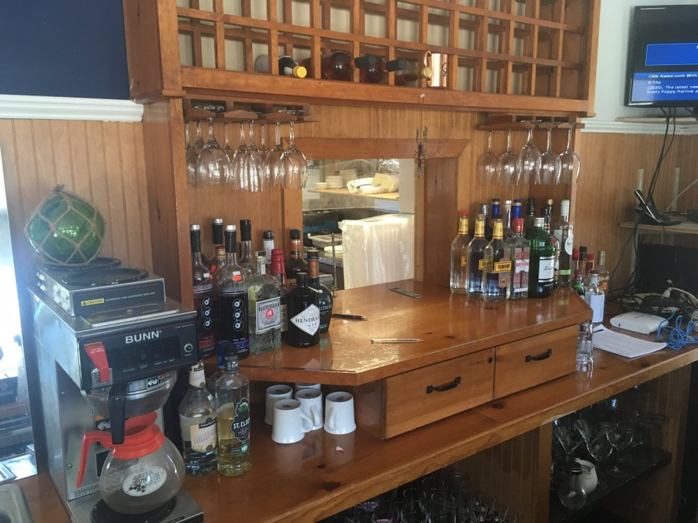 The Coop On The Cape: 247 Orleans Rd, North Chatham, MA