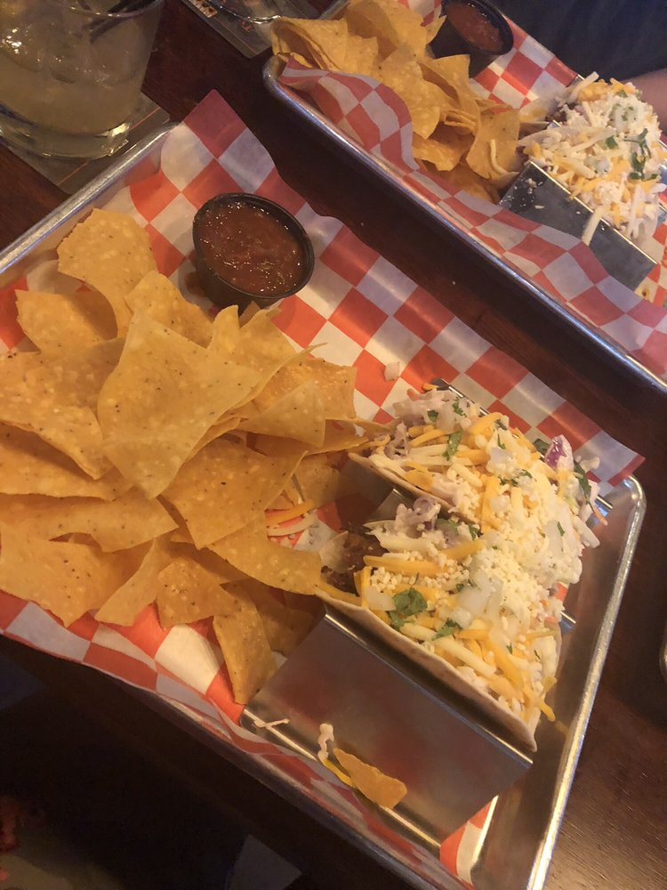 The 859 Taproom and Grill: 8720 Bankers St, Florence, KY