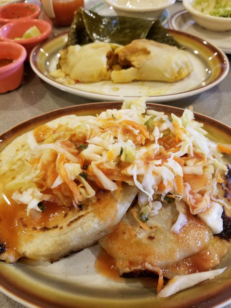 Tortilleria Anita Y Taqueria: 207 S Bell St, Fremont, NE
