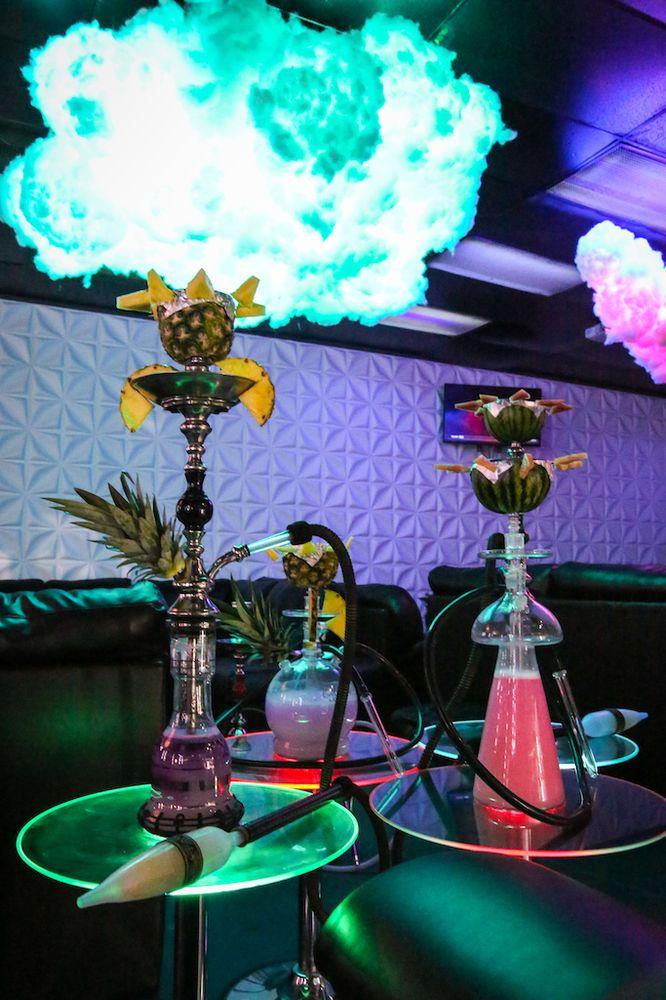 Blow Hookah Lounge & Smoke Shop