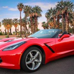 Global Exotic Car Rentals 11 Reviews Car Rental 1136 S Delano