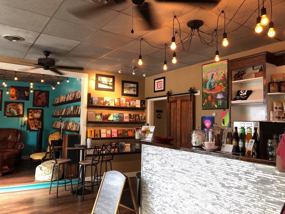 NICH'S Coffee Shop: 5 N 3rd St, Denton, MD
