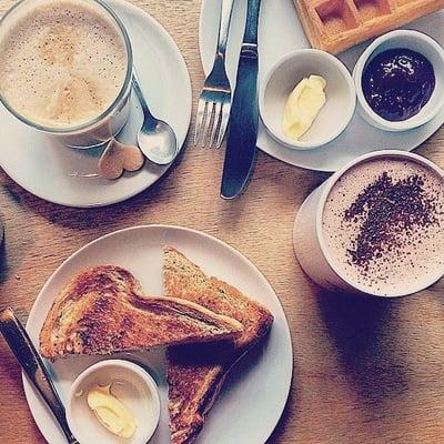 l - Que tal um cafézinho em São Paulo?