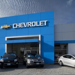 Chuck Olson Chevrolet - 98 Reviews - Car Dealers - 17037 Aurora Ave