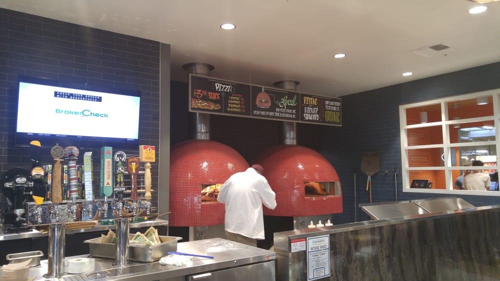 Whole Foods Pizza Bellingham Wa