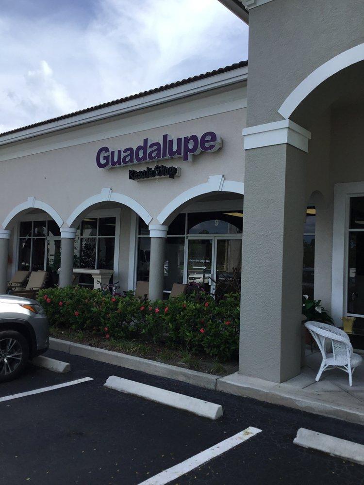 Guadalupe Resale Shop