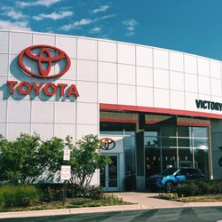 Beautiful Photo Of Victory Toyota Of Canton   Canton, MI, United States. Welcome To