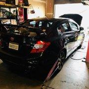 Photo Of Hybridworks Automotive Vallejo Ca United States