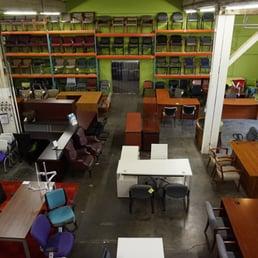 ducky's office furniture - seattle - 10 fotos y 19 reseñas