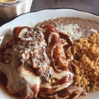 Monterrey Mexican Restaurant Newark Ny