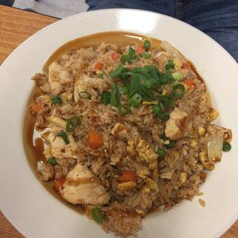 Zaap Thai Kitchen Oxford Ms Menu