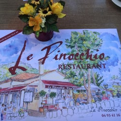 Le pinocchio eze village 33 photos restaurants 1 ave for Cafe du jardin eze