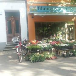 Blumiger Garten Landscaping Konrad Wolf Str 97