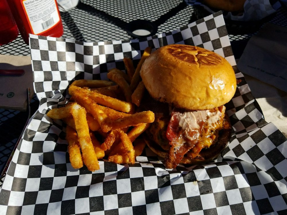 Black Forest Foods: 140 2nd St, Monument, CO