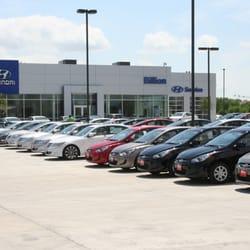 Photo Of Billion Auto   Hyundai Of Iowa City   Iowa City, IA, United