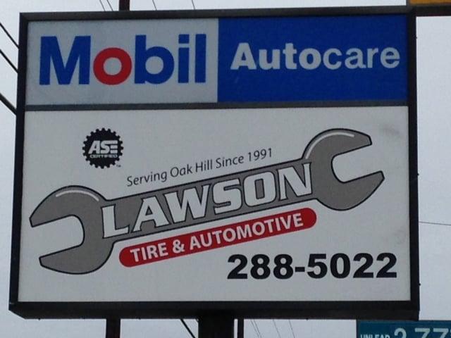 Lawson Tire & Automotive: 9520 Hwy 290 W, Austin, TX