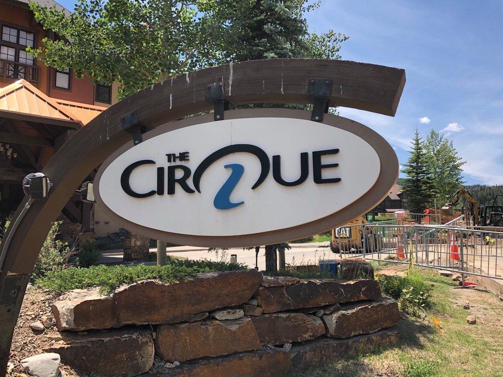 The Cirque: 172 Beeler Pl, Frisco, CO