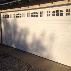 Photo Of Best Value Garage Doors   Corona, CA, United States. New Door