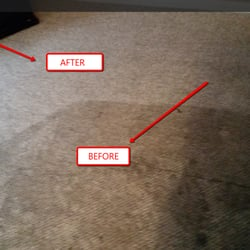 Photo Of Whole House Carpet Cleaning   Rochester, NY, United States. A  Before