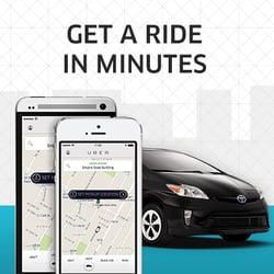 Photo Of Uber Tucson Az United States