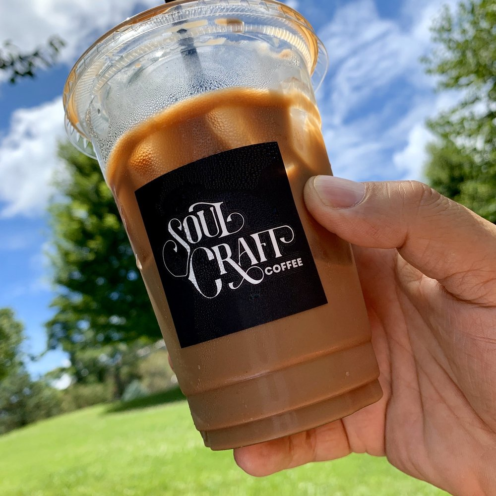 Soul Craft Coffee: 43 W Broad St, Cookeville, TN