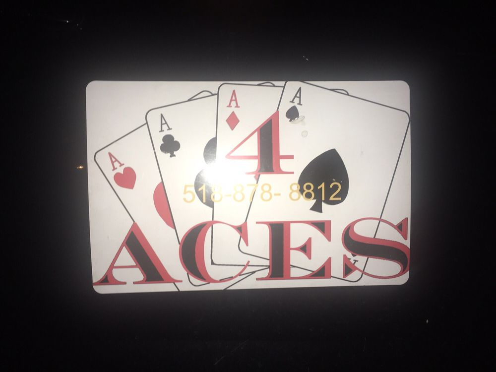 ACES Taxi: 1 Excelsior Ave, Troy, NY