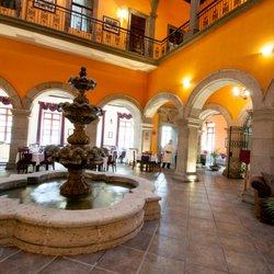 Photo Of Hotel Mes Guadalajara Jalisco Mexico