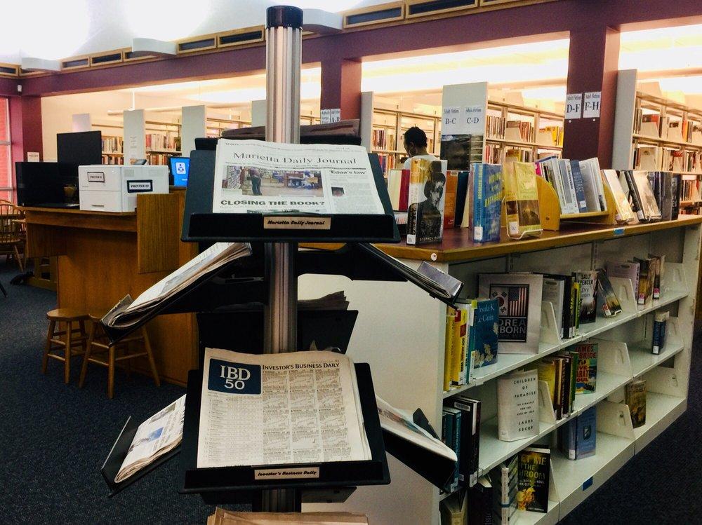 Vinings Public Library