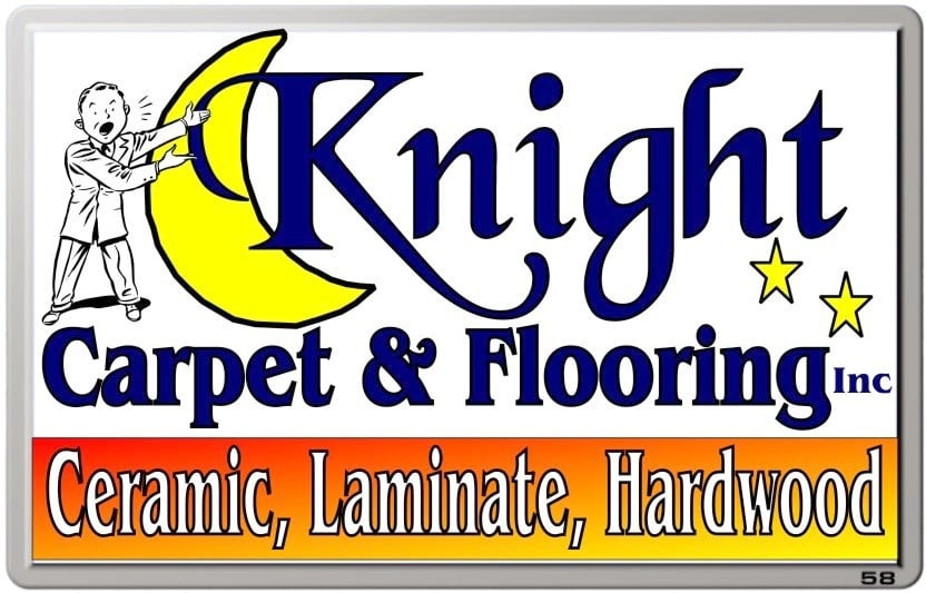 Knight Carpet and Flooring: 2240 E State St, Hermitage, PA