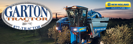 Garton Tractor: 5933 McHenry Ave, Modesto, CA