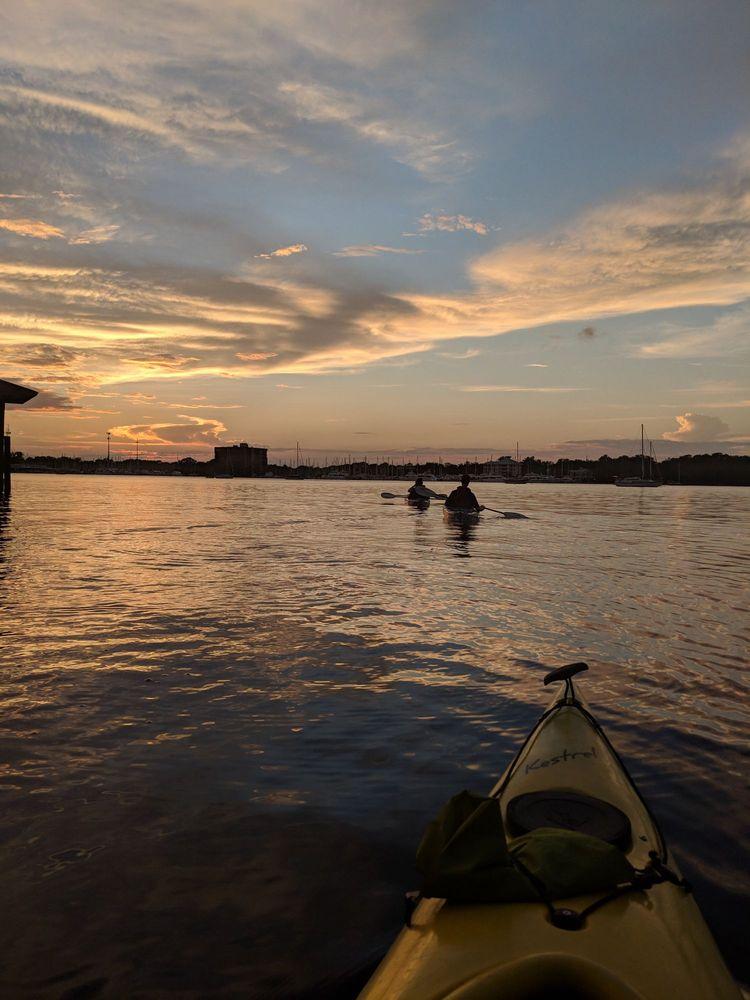 Adventure Kayak Florida
