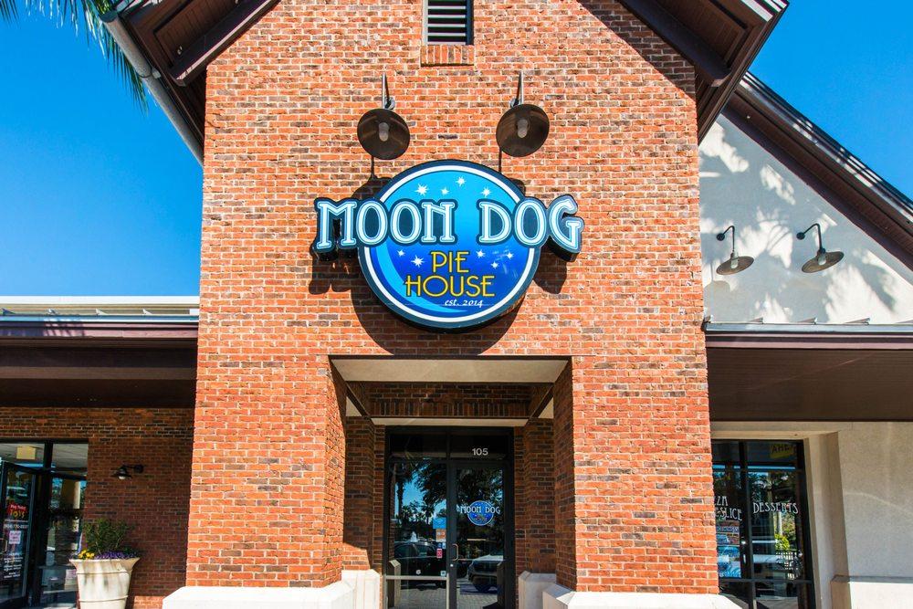 Moon Dog Pie House: 116 Bartram Oaks Walk, St Johns, FL