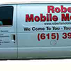 Roberts Mobile Mechanics - 11 Reviews - Auto Repair - 504