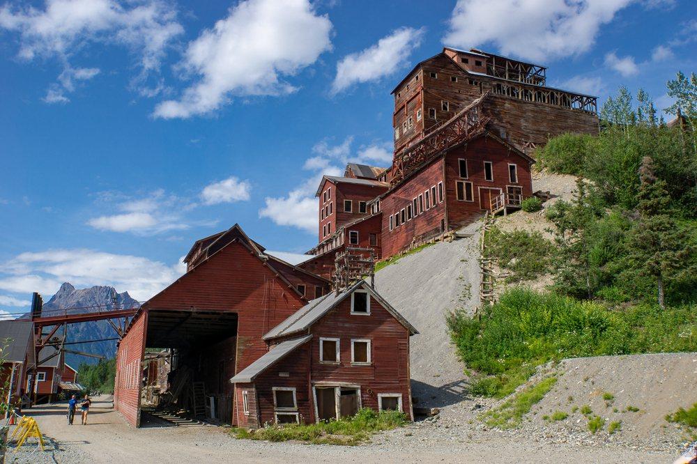 Alaska Outdoors: Wasilla, AK