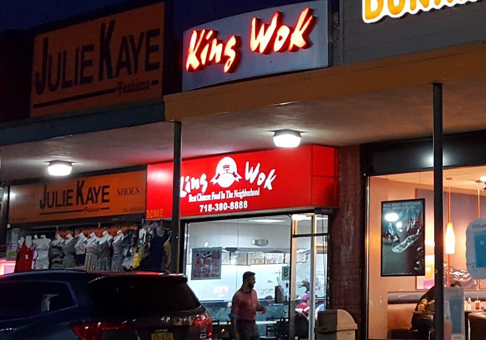 King Wok 11 Foto 39 S 55 Reviews Chinees 7925 Main St Kew Gardens Hills Flushing Ny